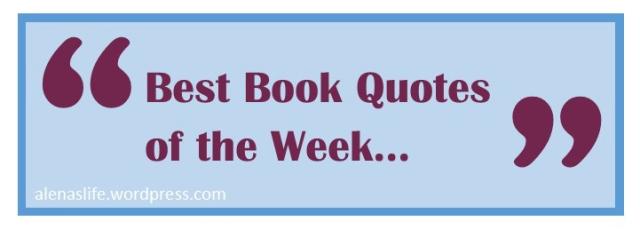 Best Book Lines