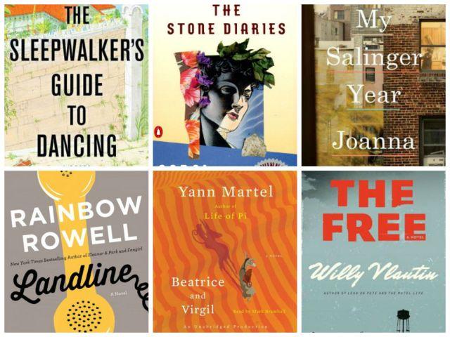 September Reads